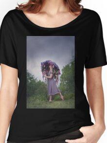 Perennial Parasol Women's Relaxed Fit T-Shirt