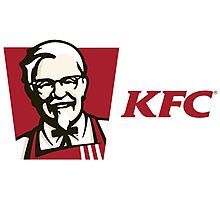 KFC Photographic Print