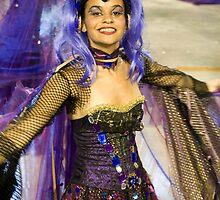 Carnival in Rio IV by Quasebart