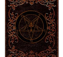 Baphomet Grimoire by ShayneoftheDead