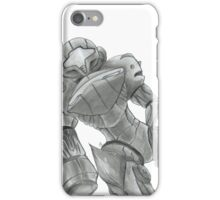 Metroid Samus iPhone Case/Skin