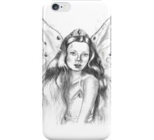 Fairy Bride iPhone Case/Skin
