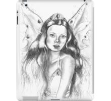 Fairy Bride iPad Case/Skin