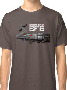 Notorious BFG. Classic T-Shirt