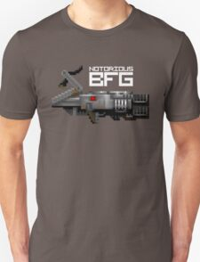 Notorious BFG. T-Shirt