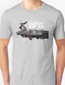 Notorious BFG. Unisex T-Shirt