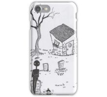 we have fresher graves iPhone Case/Skin