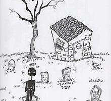 we have fresher graves by weekwah