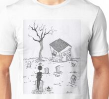 we have fresher graves Unisex T-Shirt