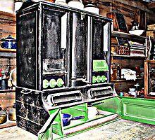 General Store II by DottieDees