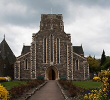 Mount St Bernard Abbey by Elaine123