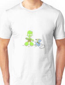 Scratch & Sniff Unisex T-Shirt