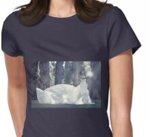 Soul Retriever  Womens Fitted T-Shirt