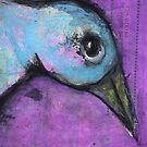 Bird - Bernard Lacoque by ArtLacoque