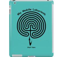 My Mobile Layrinth iPad Case/Skin