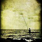 Fisherman by Ethem Kelleci