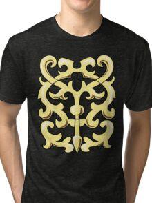 Clocker Knockers #1 Tri-blend T-Shirt