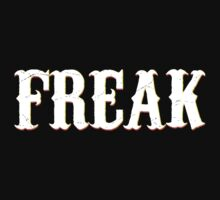 FREAK  by Technoir