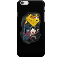 Doctor Finn iPhone Case/Skin
