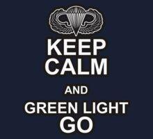 Green Light Go! Kids Tee
