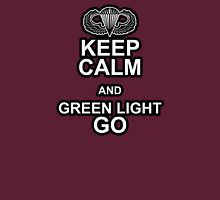 Green Light Go! Unisex T-Shirt