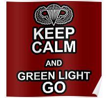 Green Light Go! Poster