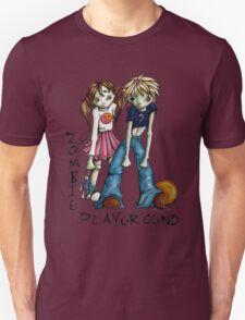 Zombie Playground T-Shirt