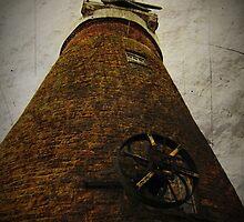 Wymondham Windmill,  Melton Mowbray, Leicestershire, UK by buttonpresser