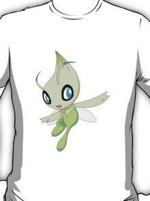 Celebi - pokemon T-Shirt