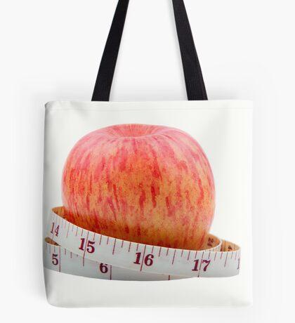 Healthy Eating Tote Bag