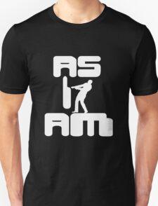 AS I AM T-Shirt