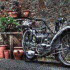 NER-A-CAR by Roddy Atkinson