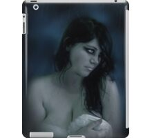 "I wish you understood the word ""no"" iPad Case/Skin"
