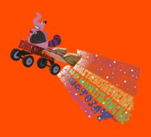 Song powered rocket Kids Clothes