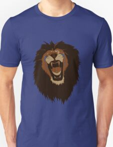 I May Look Stong on the Outside... T-Shirt