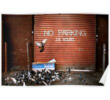 New York 6505 Poster