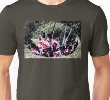 Time Bubble Unisex T-Shirt