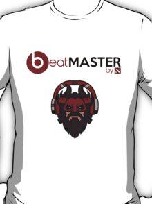 beat master dota 2 T-Shirt