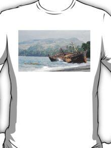 Traditional genius T-Shirt