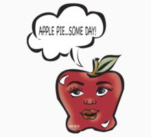 Apple Pie~(C)2010 by Lisa Michelle Garrett