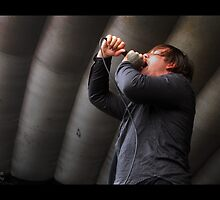 Caleb Shomo - Beartooth by LizzieElliott