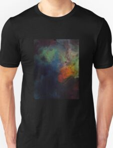 interstellar cloud Unisex T-Shirt