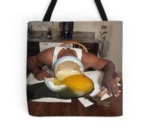 Bill Suicide Tote Bag
