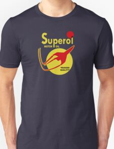Superol Motor Oil Shirt T-Shirt