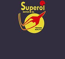 Superol Motor Oil Shirt Unisex T-Shirt
