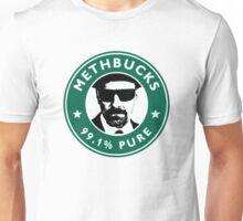 Methbucks - Heisenberg (Breaking Bad) Unisex T-Shirt