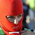 Danica Patrick by racefan24