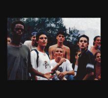 KIDS '95 - #2 by Austin Toebosch
