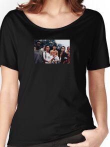 KIDS '95 - #2 Women's Relaxed Fit T-Shirt