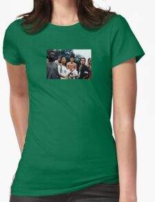 KIDS '95 - #2 Womens Fitted T-Shirt